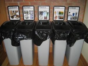 Recycling - Green Garage Detroit